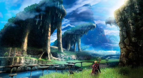 GSY Review : Xenoblade Chronicles 3D