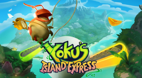 GSY Review: Yoku's Island Express