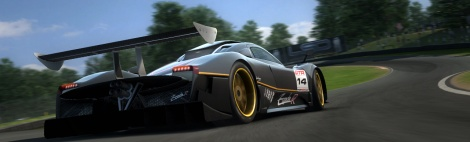 GTR 3 Gets New Screenshots