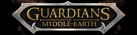 Guardians of Middle-Earth se lance