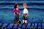 Guybrush gets plastic surgery