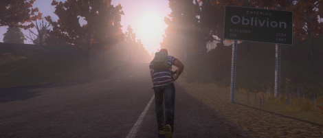 H1Z1: First gameplay trailer