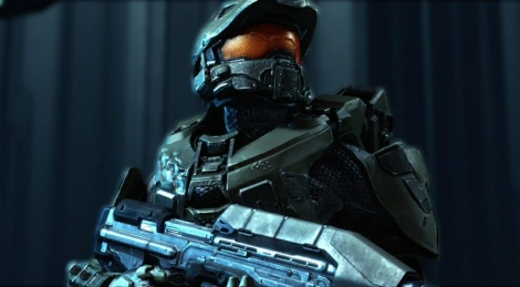Halo 4 : a hero awakens