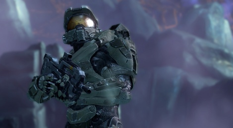 HALO 4: First Vidoc