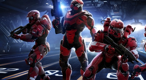Halo 5 Beta live stream tonight