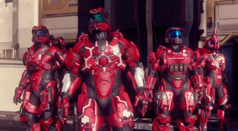Halo 5 Guardians: multiplayer videos
