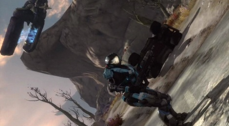 Halo Reach Campaign Preview video