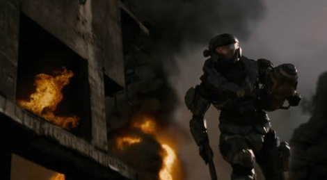 Halo Reach : Deliver Hope Making Of