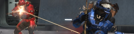 Halo Reach images