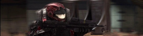 Halo Reach: Multiplayer vidoc