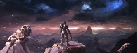 Halo: Spartan Assault coming to W8
