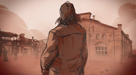 Hard West: Asylum Mission Gameplay