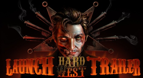 Hard West launches today