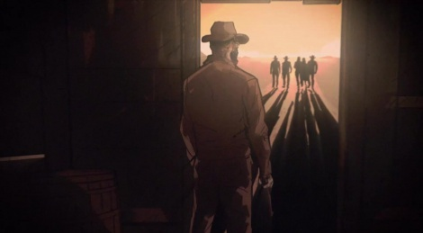 Hard West: The First 15 Minutes