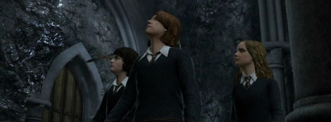 Harry Potter For Kinect Announced