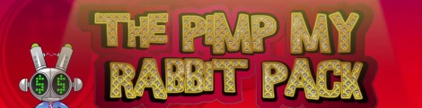 Hell Yeah! : Pimp my Rabbit