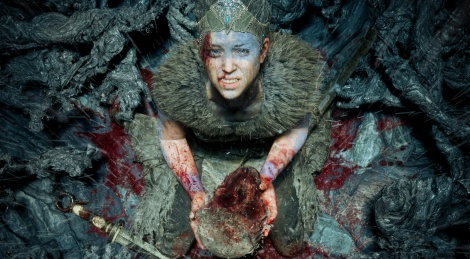 Hellblade coming August 8, new trailer