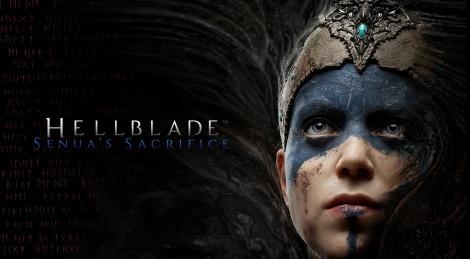 Hellblade: Senua's Sacrifice Release Date
