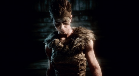 Hellblade talks about combat gameplay