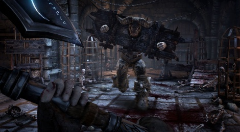 Hellraid details and screens