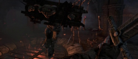 Hellraid: E3 Trailer