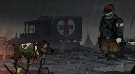 History of the Valiant Hearts