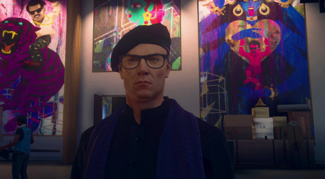 Hitman 2 details this month's free content