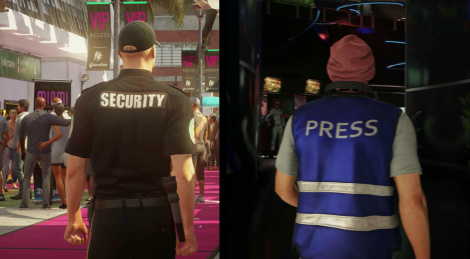 Hitman 2 gets multiplayer with Ghost Mode