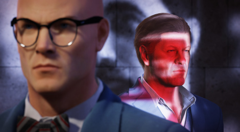 Hitman 2: The Undying is passing through