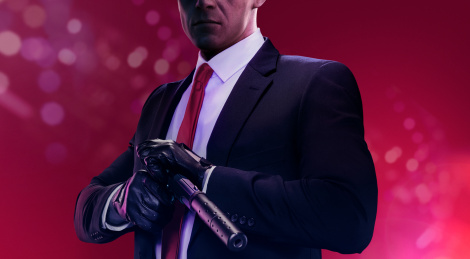 Hitman 2 unveiled
