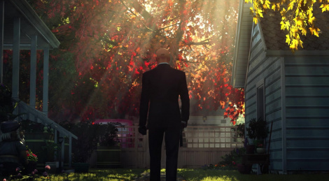 Hitman 2 unveils its locations