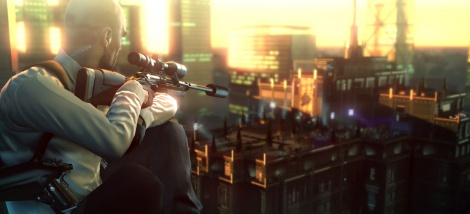 Hitman Absolution cible une date