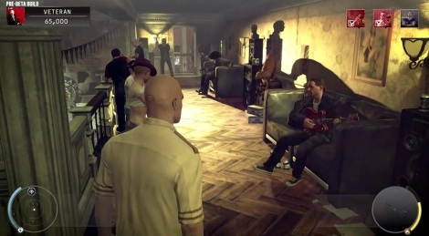 Hitman Absolution: E3 Demo