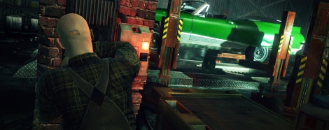Hitman Absolution has done it again