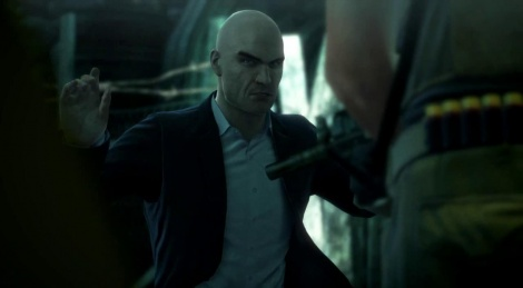 Hitman Absolution introduces The Kill