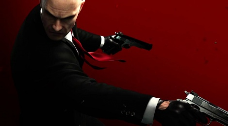 Hitman Absolution : Launch trailer