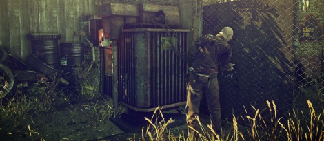 Hitman Absolution: Prank or Murder?