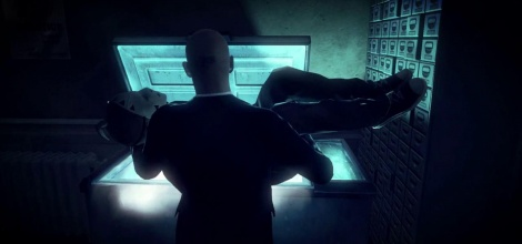 Hitman Absolution: Tools of the trade