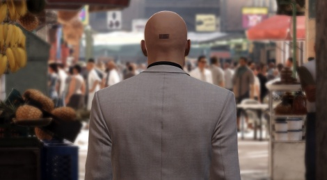 Hitman books his ticket for Marrakesh