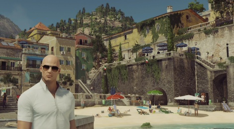Hitman is back on Gamersyde