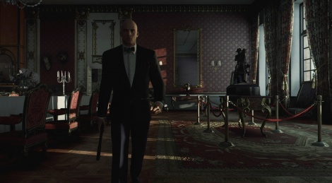 Hitman launches today
