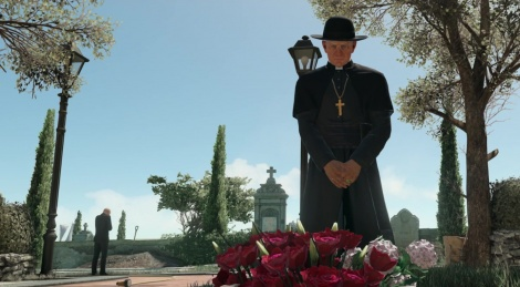 Hitman: Season Premiere Trailer