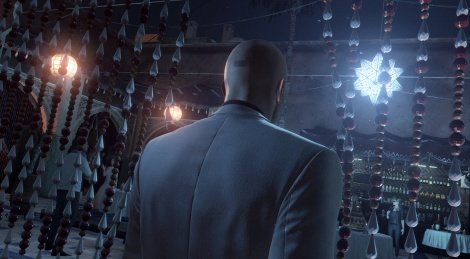 Hitman: Summer Episode is available