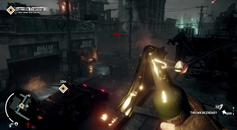 Homefront: The Revolution Gameplay
