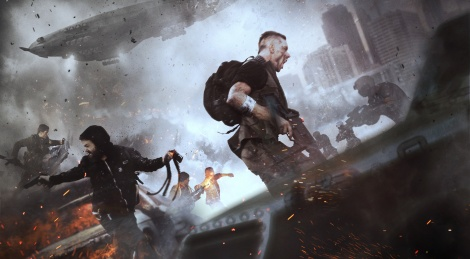 Homefront: The Revolution new trailer