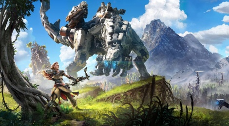 Horizon: Zero Dawn new trailer, date