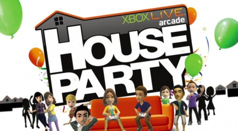 House Party 2011 starts tomorrow