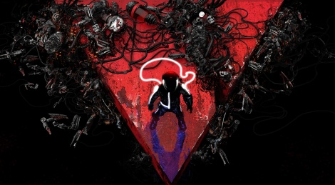 Housemarque's Nex Machina launches June 20