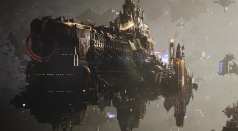 How is Battlefleet Gothic: Armada 2 forged?
