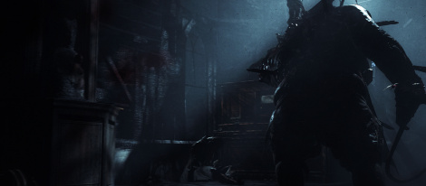 Hunt: Showdown coming soon to Early Acess